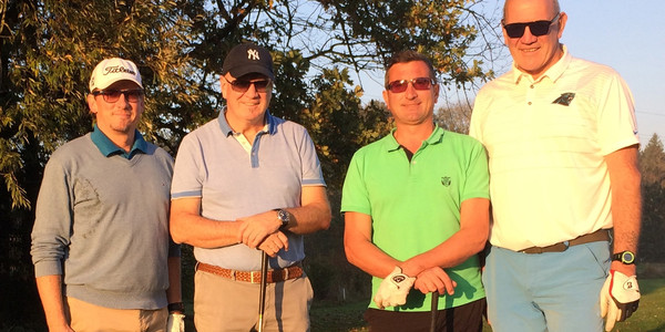 Raiffeisen After Work Golf Cup 2017